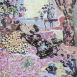HG1308 Realms of Gold Oil on Canvas 36
