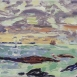HG 1296 Sailing West  Oil on Canvas 12
