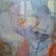 Hugo Grenville and Rose Hilton at Yew Tree Gallery April 14th to May 28th